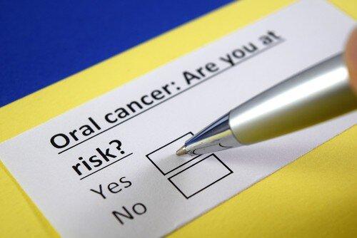 oral cancer risk