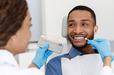 Dental veneers in Lakeland FL